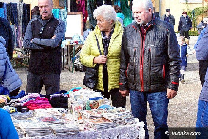 Region: Kiermasz piernikowy w Łomnicy