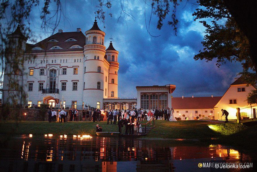 Region: Pałac Wojanów wyróżniony za romantyzm