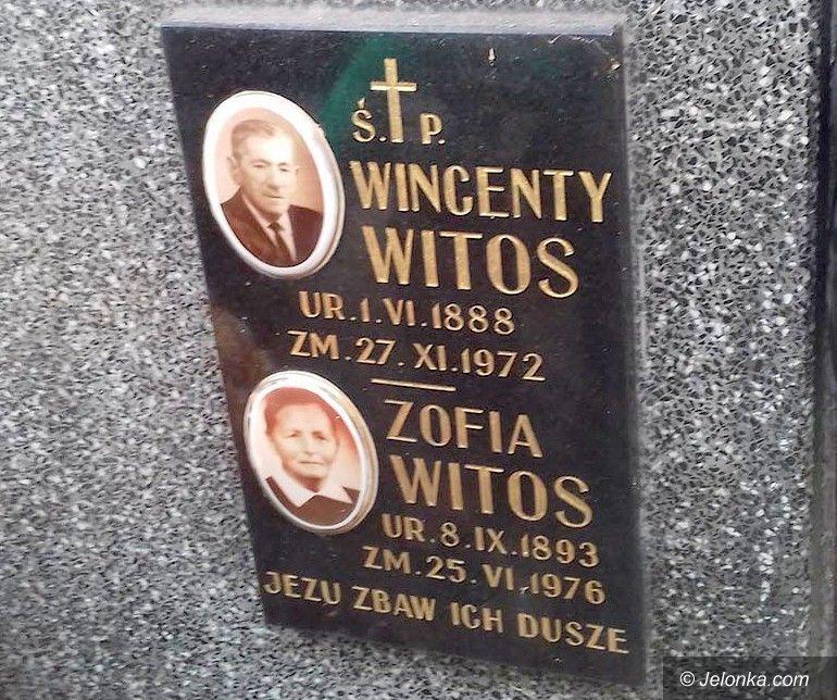 Region: Dolnośląscy ludowcy uczcili pamięć Witosa