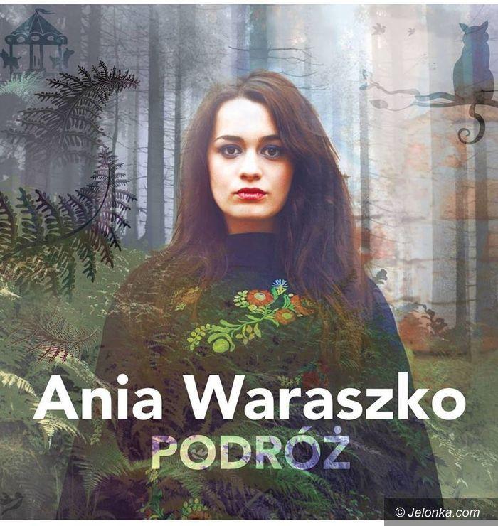 Polska: Debiut płytowy Anny Waraszko