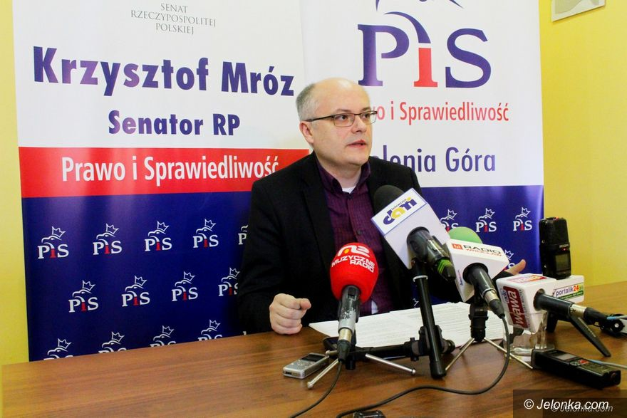 Jelenia Góra: Dobra zmiana w wyborach samorządowych?