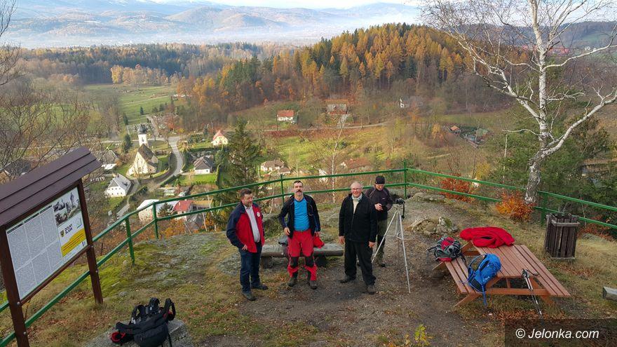 Region: Szlakiem im. Tadeusza Stecia