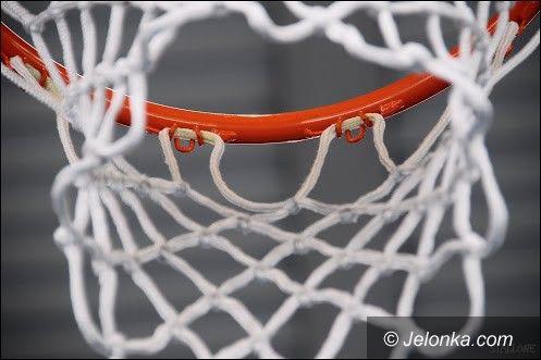 Jelenia Góra: Triumf koszykarzy z G–1