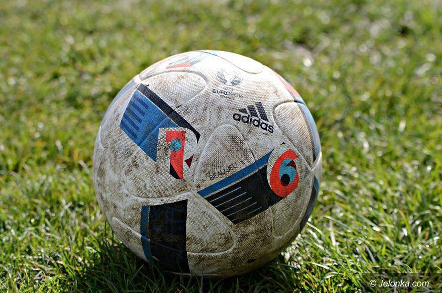 IV liga piłkarska: Derby regionu na koniec rundy jesiennej