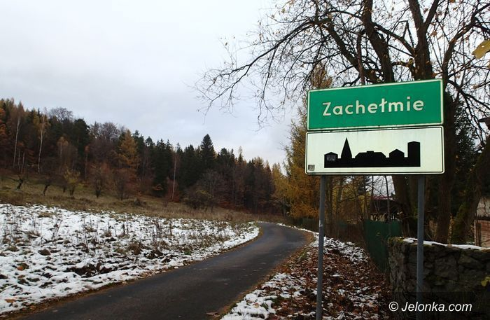 Region: Mieszkańcy zdecydują o nazwie ulic w Zachełmiu