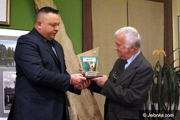 Mysłakowice: Wyróżnienie i gratulacje dla Emila Pyzika