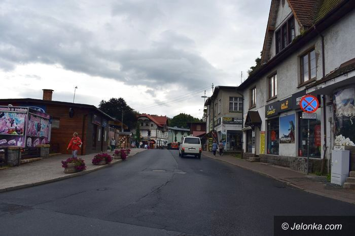 Szklarska Poręba: Zbadają ruch pod Szrenicą