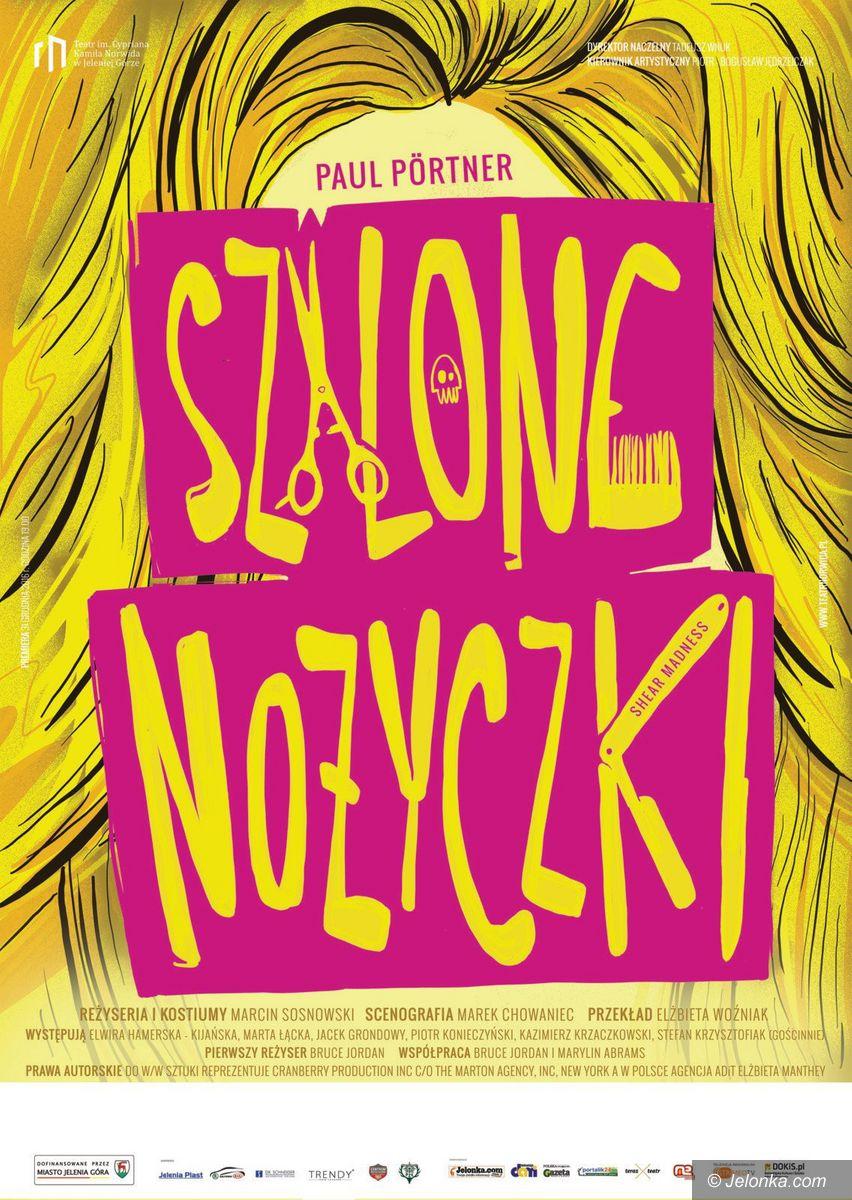 Jelenia Góra: Ostatni weekend listopada z Teatrem Norwida  – Scena ul. Krótka 3