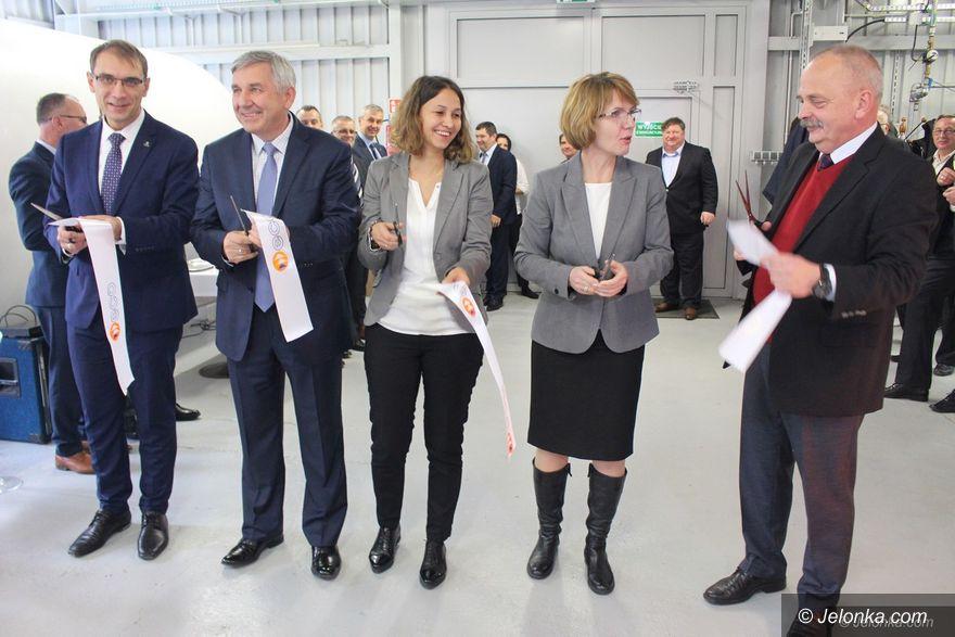 "Jelenia Góra: ECO plus Jelfa: ""Lek na smog"""