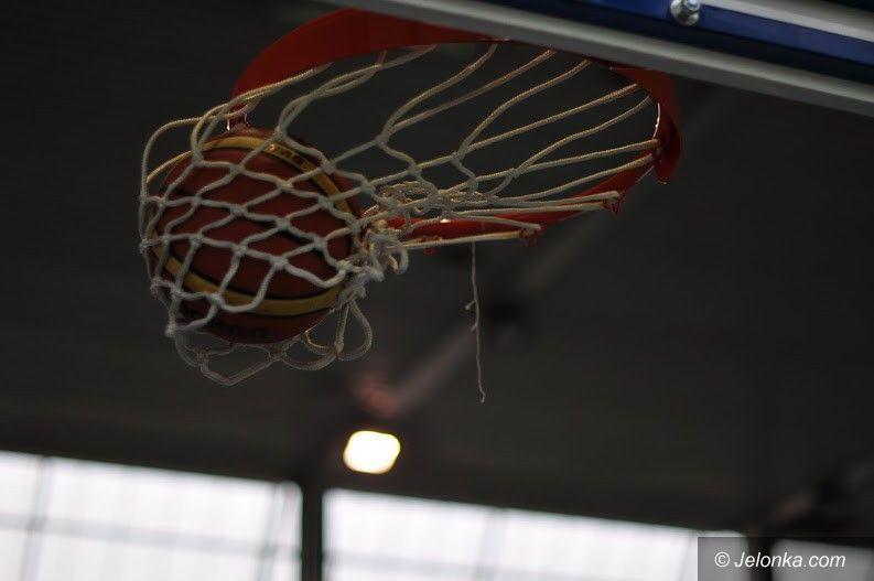 II liga koszykarek: Koszykarki Wichosia pokonują Ostrovię