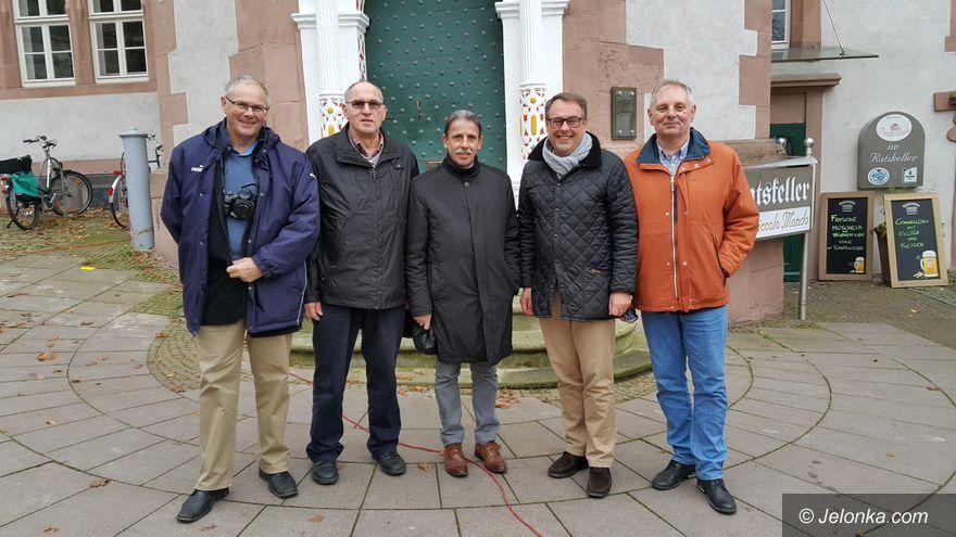 Region: Wizyta jeleniogórzan w Alfeld