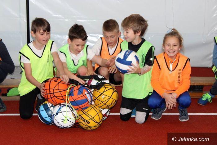 Region: Szkoła w Kopańcu ma nową halę!