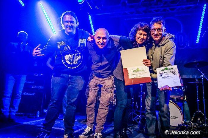 Jelenia Góra: Drugi finalista Ligi Rocka