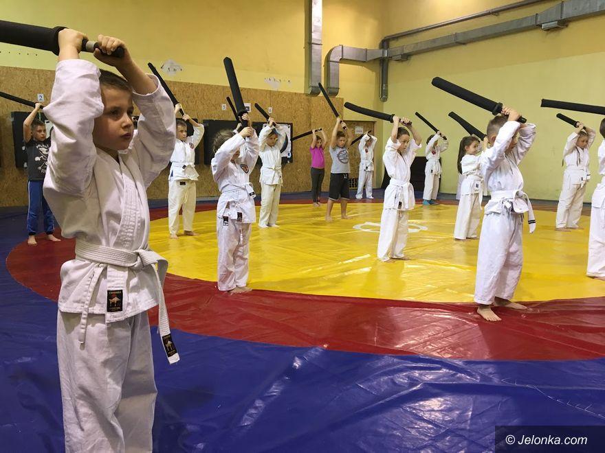 Jelenia Góra: Ju–Jitsu i nie tylko – seminarium w Jeleniej Górze