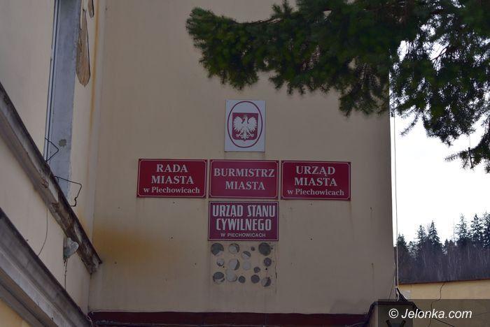 Piechowice: Decyzja środowiskowa dla obwodnicy Piechowic