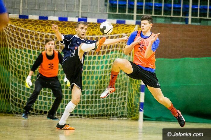 Jelenia Góra: Wystartowała jeleniogórska liga futsalu