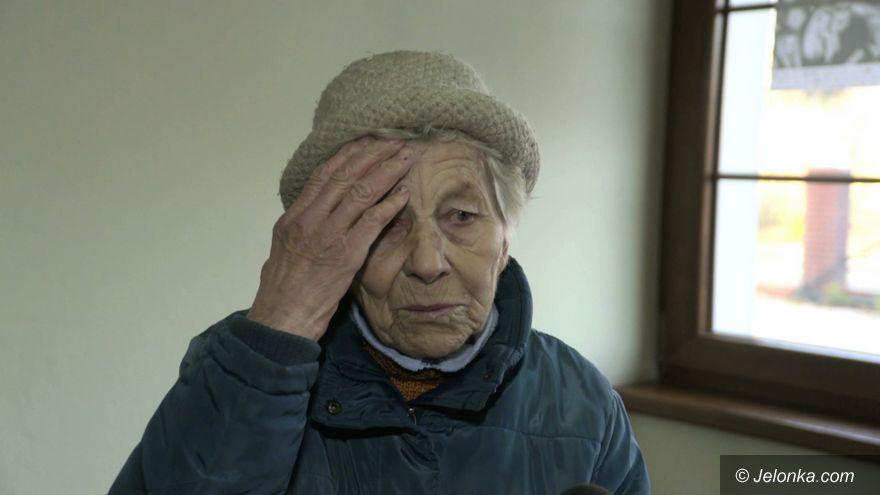 Jelenia Góra: Czy ktoś widział to zdarzenie?