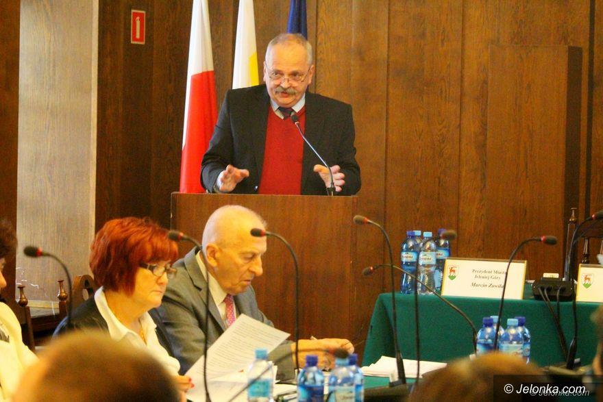 Jelenia Góra: Radni nie zgodzili się na łączenia w kulturze