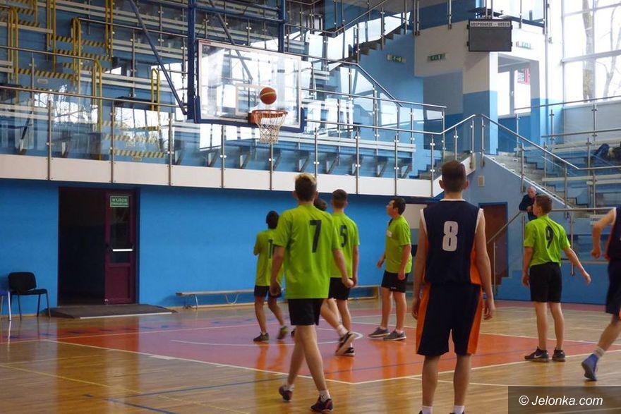 Jelenia Góra: Triumf koszykarzy ze Szkoły Podstawowej nr 2
