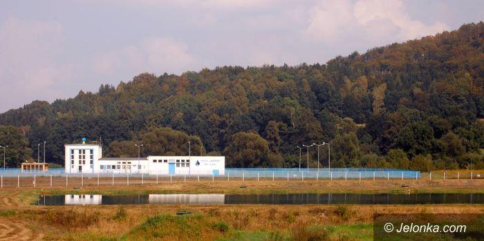 Region: Teren ujęcia wody w Dąbrowicy na sprzedaż