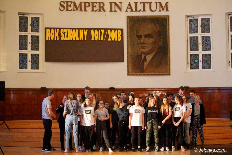 Jelenia Góra: Międzynarodowe warsztaty teatralne w Żeromie