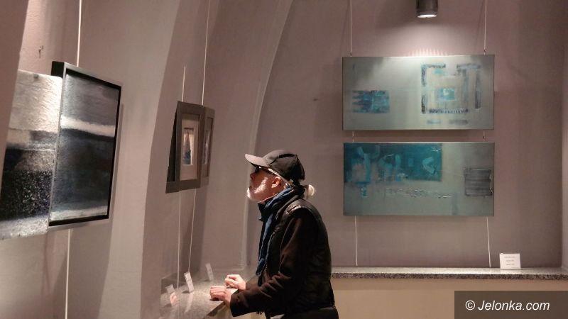 Karpacz: Wernisaż poplenerowej wystawy w Karpaczu