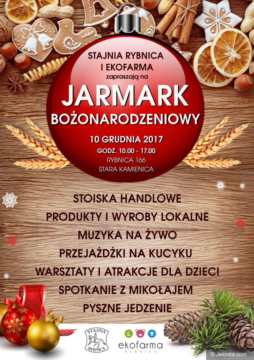 Region: Jarmark Bożonarodzeniowy w Rybnicy