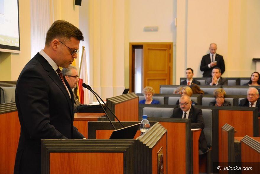 Region: Dolny Śląsk z uchwałami antysmogowymi