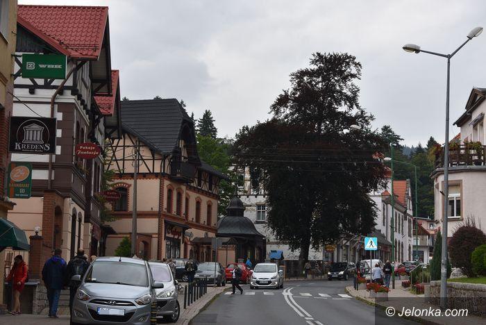 Szklarska Poręba: Szklarska Poręba – miasto bez smogu