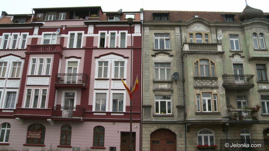 Jelenia Góra: Wykup lokali za 1 proc: konsekwencje