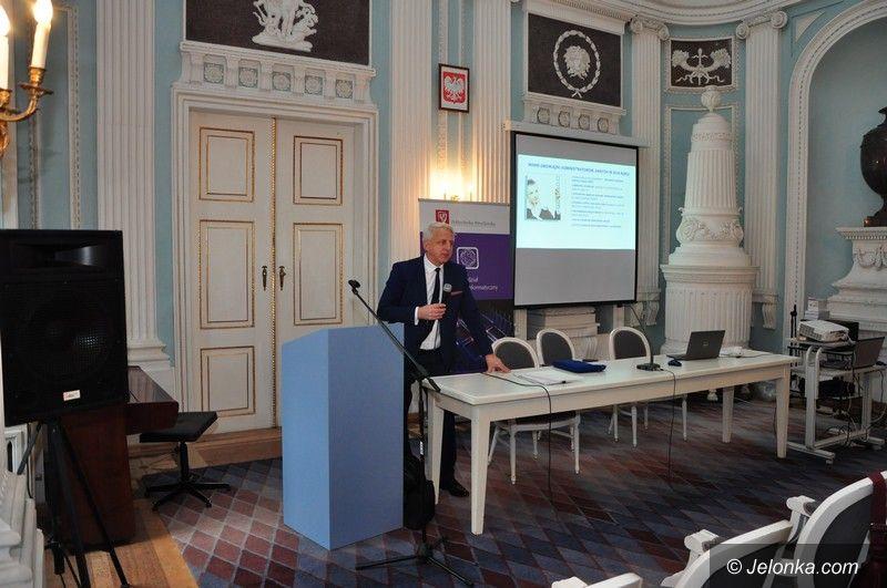 Jelenia Góra: Po konferencji dyrektorów i podsumowaniu konkursu