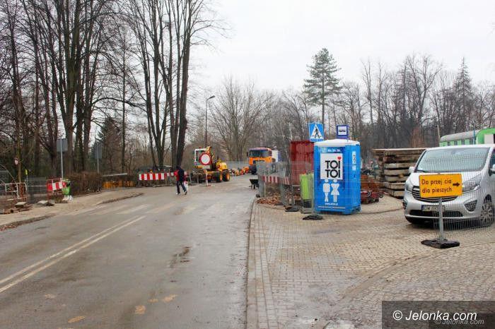 Jelenia Góra: Most w Cieplicach już gotowy