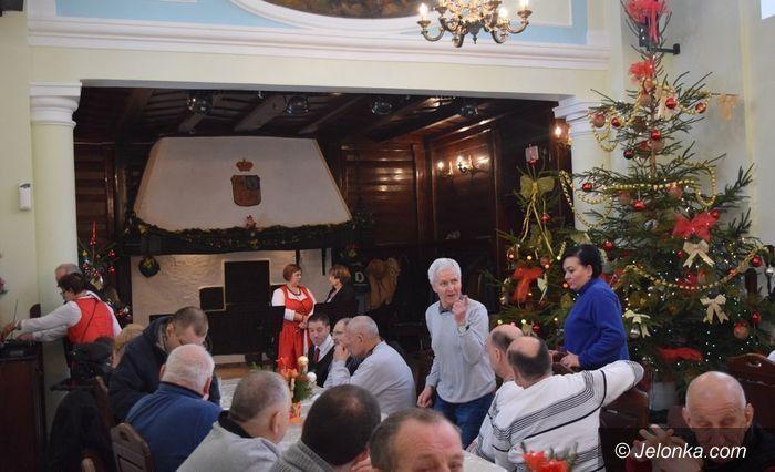 Janowice Wielkie: Świąteczne odwiedziny w DPS