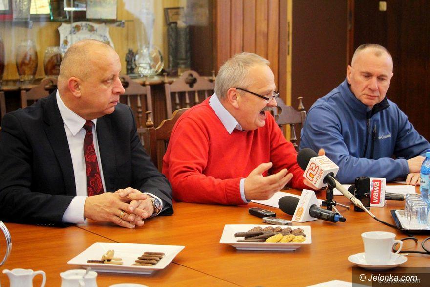 Jelenia Góra: Prezydent: To wydarzenie bez precedensu