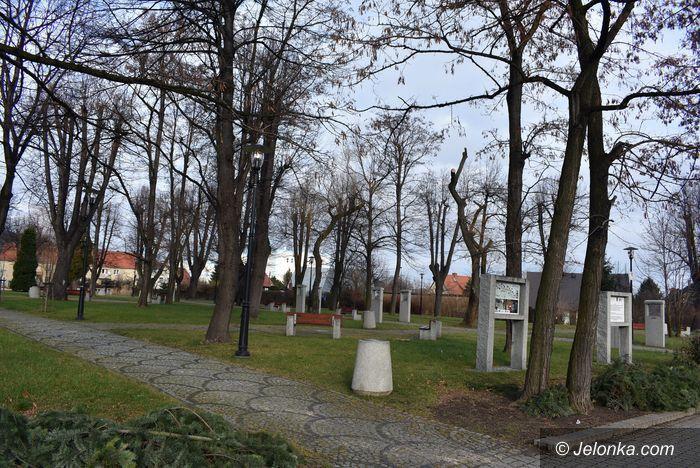 Piechowice: Nowe nazwy ulic w Piechowicach
