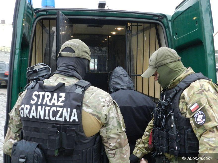 Region: Zorganizowana grupa przestępcza rozbita