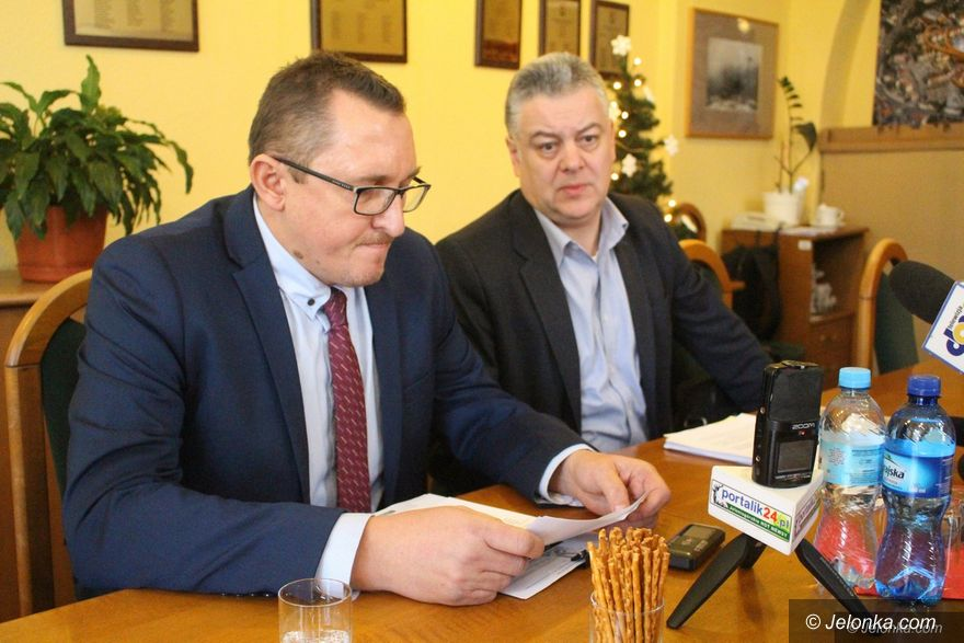 Jelenia Góra: PiS z DRS liczą na spotkanie z prezydentem