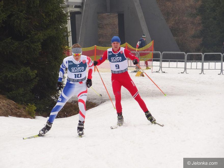 Polana Jakuszycka: Na Polanie Jakuszyckiej – biegi narciarskie