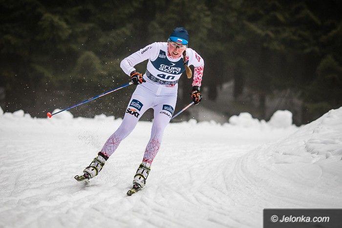 Polana Jakuszycka: Wyłonili mistrzów Polski w biegach narciarskich