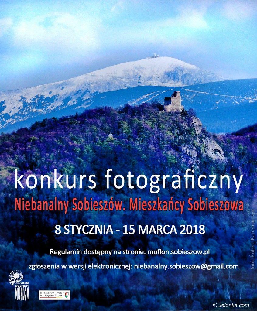 """Jelenia Góra: """"Niebanalny Sobieszów"""" – konkurs fotograficzny"""