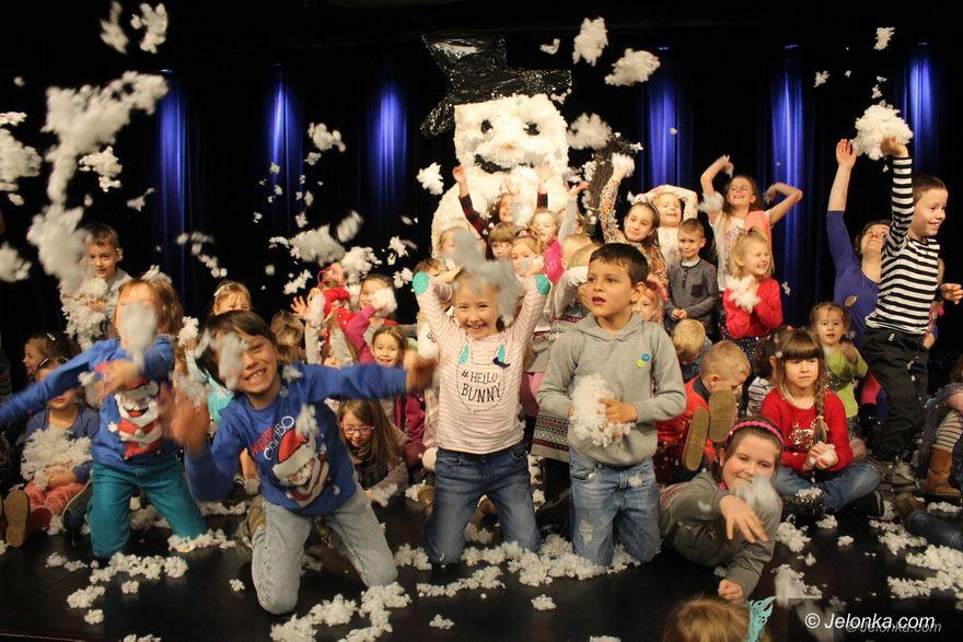 Jelenia Góra: Szalona i twórcza zabawa w Muflonie