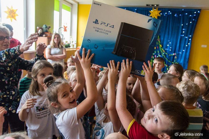 Jelenia Góra: Nagrody dla przedszkolaków od Galerii Sudeckiej
