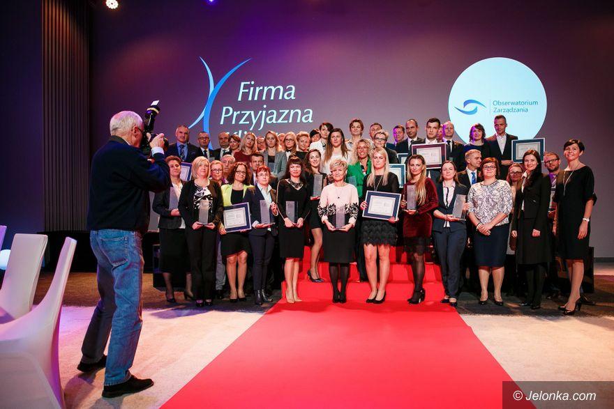 Jelenia Góra: ECO firmą przyjazną klientowi