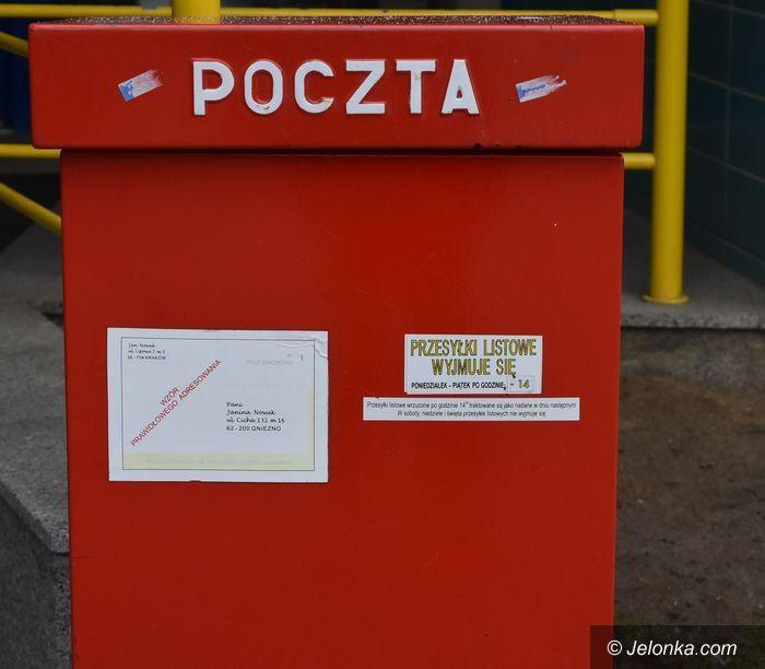 Piechowice: Listy nie docierają do mieszkańców Piechowic