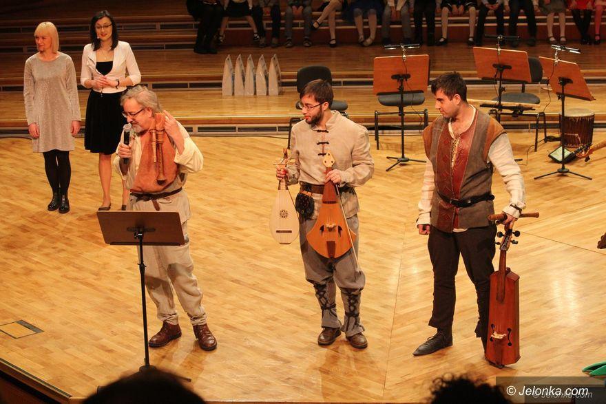 Jelenia Góra: Muzyka renesansu na poranku w filharmonii