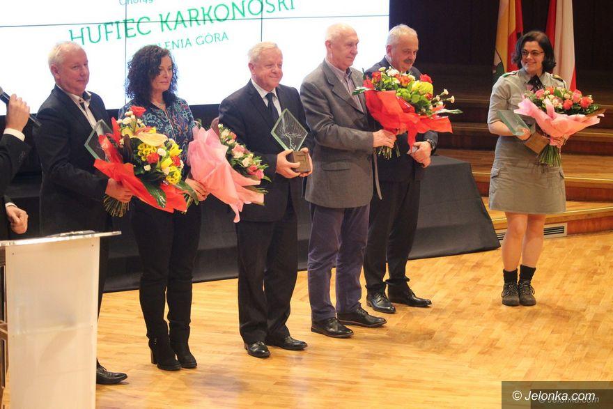 Jelenia Góra: Noworoczne spotkanie z nagrodami prezydenta