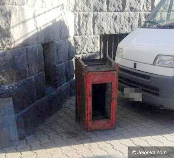 Jelenia Góra: Znikną lampiony z poczty głównej
