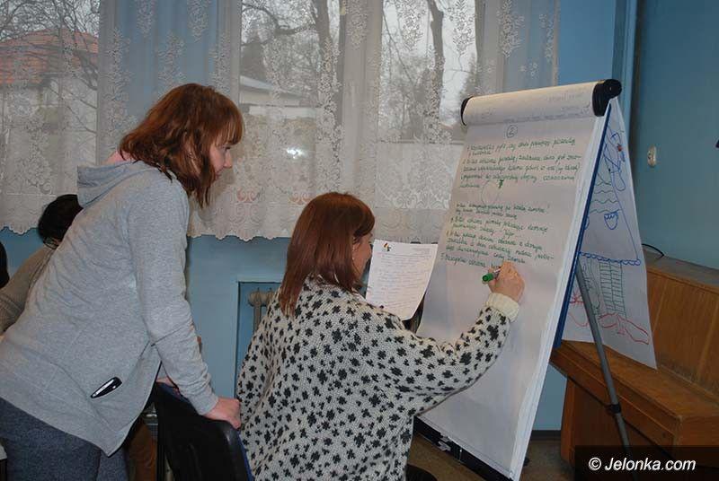 Jelenia Góra: Uczą się języka sąsiada