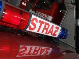 Jelenia Góra: Pożar poddasza w budynku na Cieplickiej