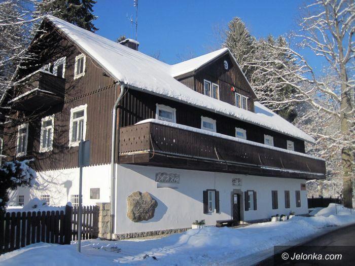 Szklarska Poręba: Dom Hauptmannów otwarty dla zwiedzających